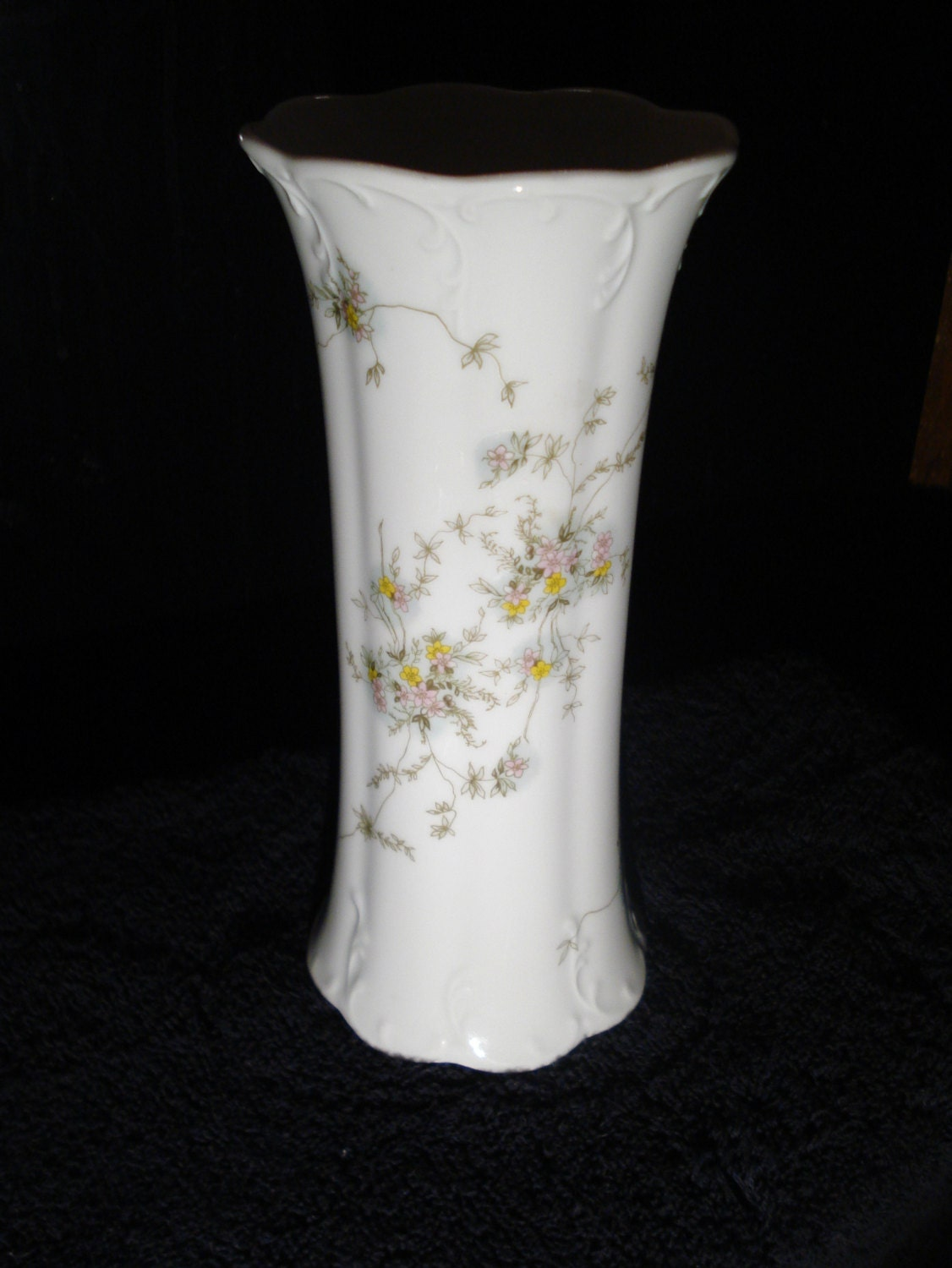 Vase classic rose collection rosenthal group germany vintage zoom reviewsmspy