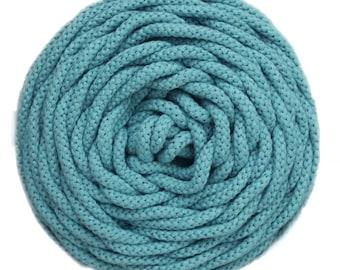 Cotton Air Blue Horizon 100% natural cotton