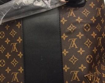 Ladies LV Shoulder Tote Bag