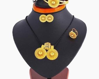 Ethiopian jewelry Etsy