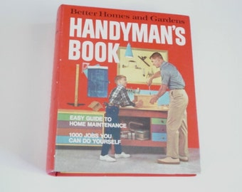 Home repair book etsy solutioingenieria Image collections