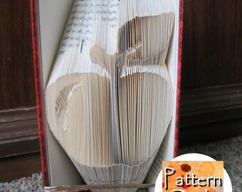 Apple MMF Folded Book Art Pattern
