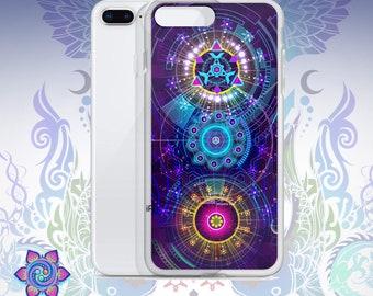 Samsung Galaxy Futuristic Phone Case Scifi Phone Case Sci Fi Phone Case Geometric Phone Case Samsung Galaxy s8 case Samsung Galaxy s7 case