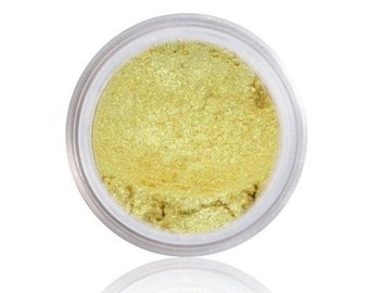 Eye Candy HD Wet/Dry Loose Pigments-Golddigger