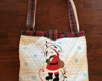 Christmas Handbag