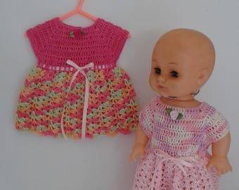 Dolls Dresses for Baby Born