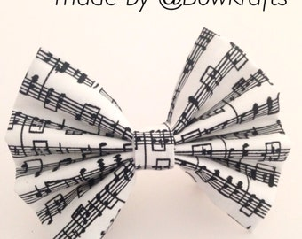 Music bow