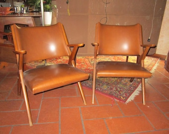 "Vintage Couple ""Dal Vera"" Italy design from the 1950s / 60s"