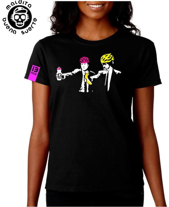 MBS PULP girl t-shirt