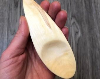 Pocket Canoe Portable Eating Spoon - Aspen