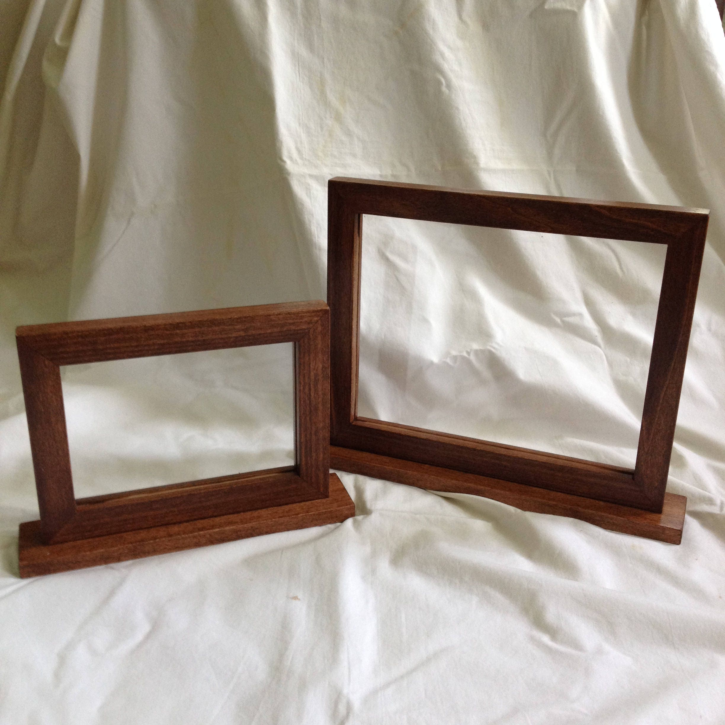 zoom - Double Sided Picture Frame