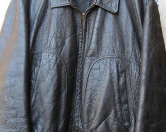 Original horsehide jacket