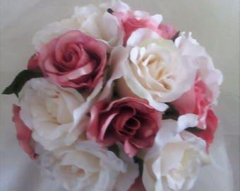 Dusky Rose Classic