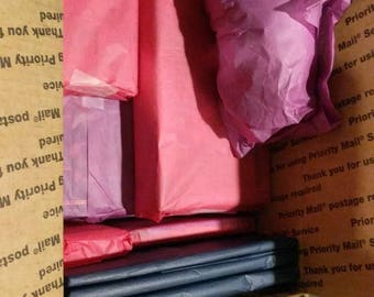 Random/ Customizable Mystery Box