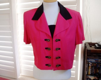 Vintage Spring Jacket