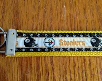 Steelers Key Fob