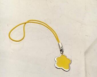 Cunill Yellow Sterling Silver Purse Zipper Toggle
