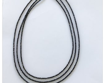 Spinel chain three rows