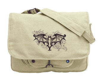 Personalized Baseball Logo Tote Bags Yes please!