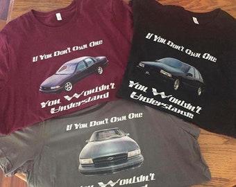 94-96 Impala SS T-Shirt
