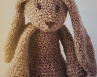 Handcrafted soft toys