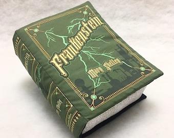 Frankenstein Pillow Book
