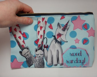 Kit 'Sweet Sunday'