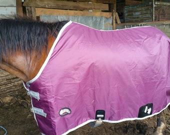 Weaver stable sheet