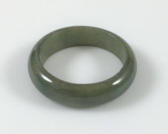 Nephrite Rings