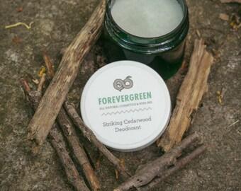 Aluminum Free Deodorant, All Natural Deodorant, Vegan Deodorant, Organic Deodorant, Homemade Deodorant, Deodorant Cream, Natural Deodorant
