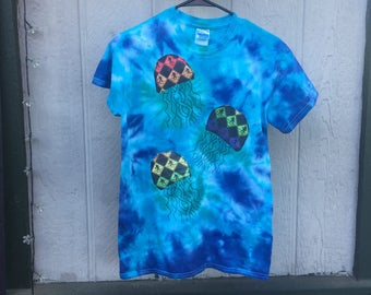 SCI String Cheese Incident Jellyfish Small Shirt