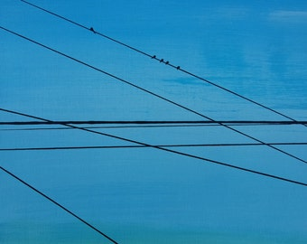 Power Lines 20