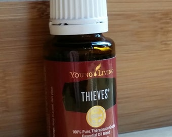 Thieves 15ml Young Living essential oil