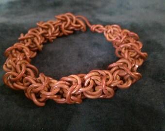 Bracelet turkish chainmail