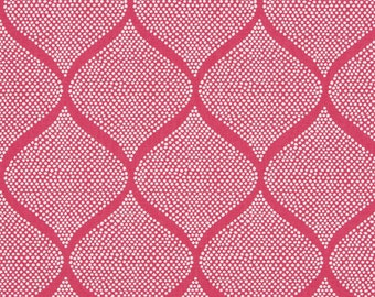 Robert Allen MACAMBO Strawberry  Fabric By The Yard  Multipurpose