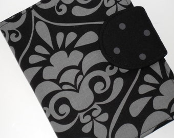 Kindle Cover, Nook Cover, Kobo Cover, Samsung Tablet Cover, all sizes, Night Elegance eReader Cover
