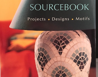 The Mosaic Sourcebook - Paperback