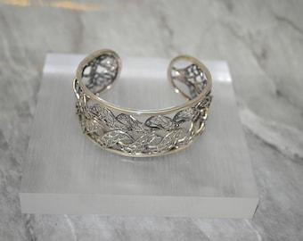 Sterling silver Bracelet Carol, silver 925, fine jewelry