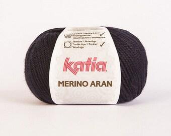 Katia merino wool aran 5