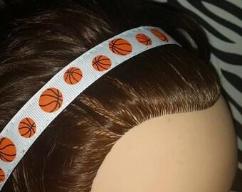 Basketball Non Slip Headband