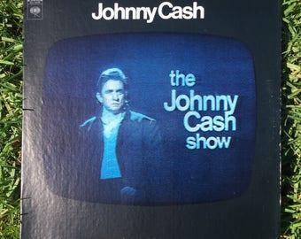 The Johnny Cash Show - Vintage Vinyl