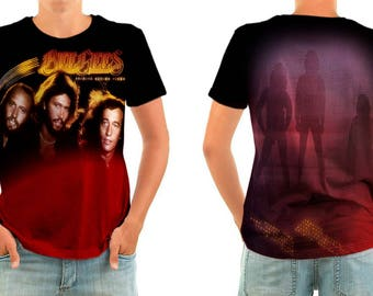 BEE GEES spirits having flown shirt all sizes