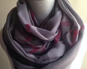 Plaid Scarf,  Plaid Scarfs, Fashion Plaid Scarves,gray  plaid scarf, trending scarf, fall scarf,trending scarfs