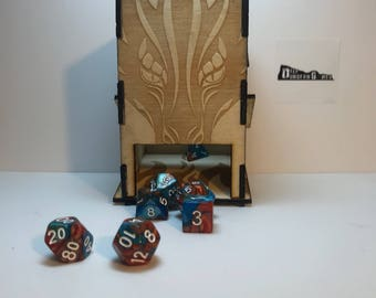 Dragon Dice Tower