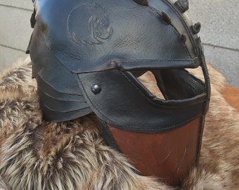 Hiccup Dragon Rider Helmet