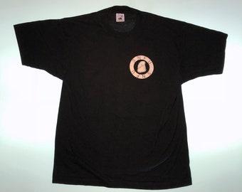 SNFU - Vintage Punk T-Shirt X-Large