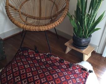 x-large Nomadic Floor Cushion or Wall Hanging