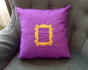 Friends iconic door pillow & Door pillow | Etsy