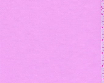 Baby Pink Stretch Twill, Fabric By The Yard