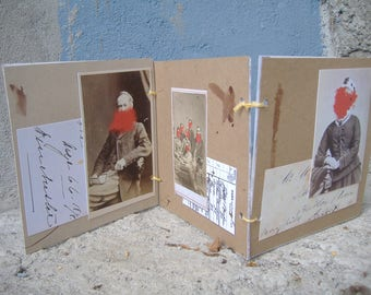 Handmade Artist Book